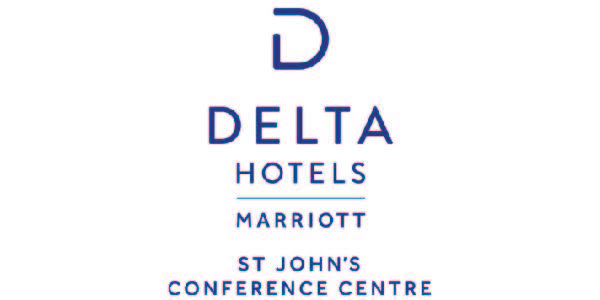 Venue Partner - Delta Hotels St. John's Conference Centre