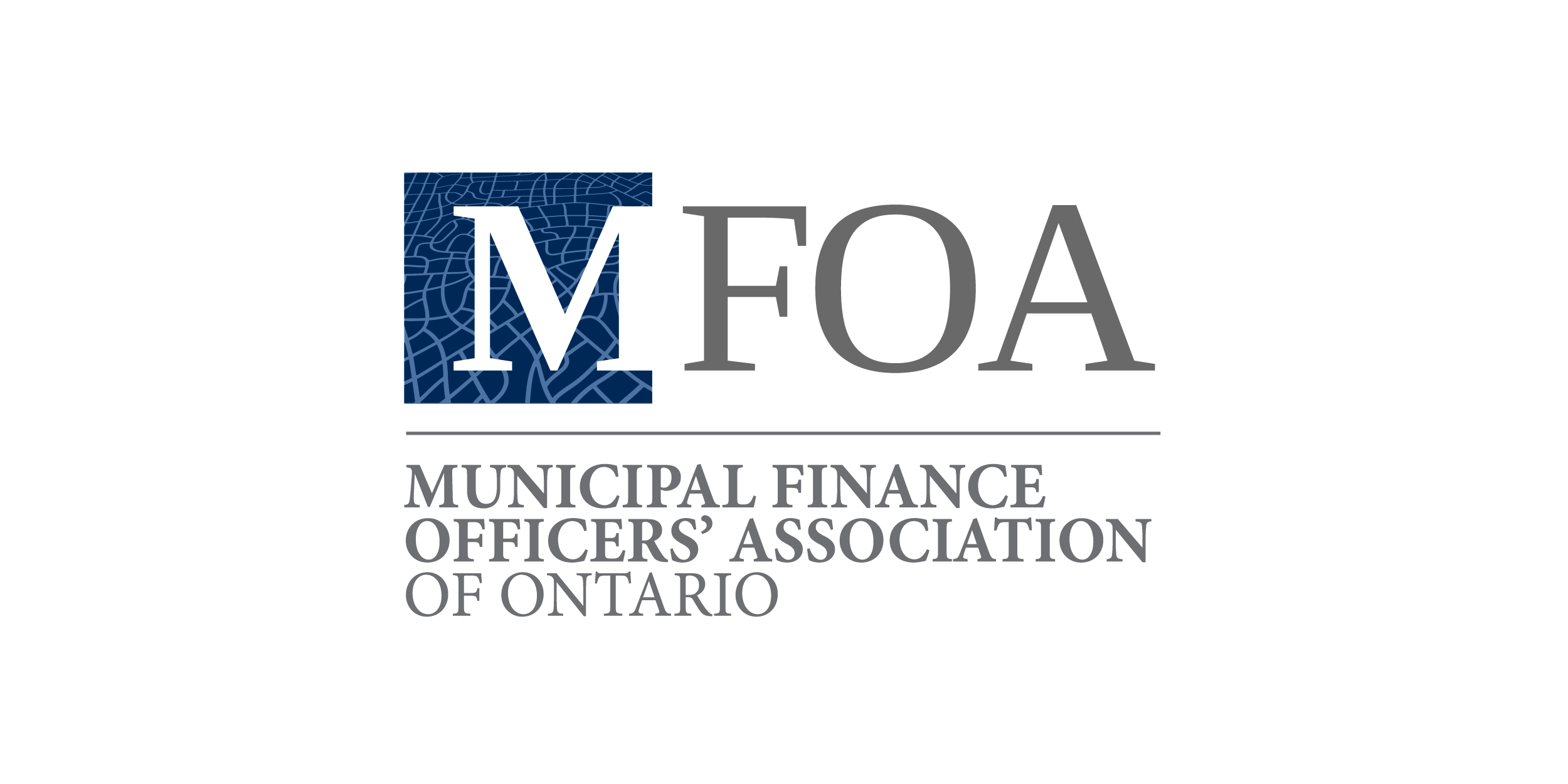 Municipal Finance Officers of Ontario